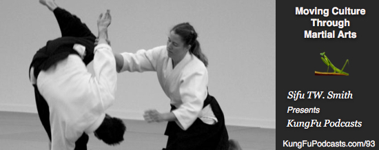 Culture and Finding Identity in Aikido : Pt 1